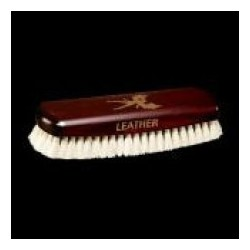 POLISHANGEL® Venice Leather Brush