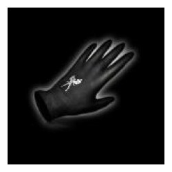 POLISHANGEL® MEDICAL GLOVES (Guante 40 piezas) S, M, XL
